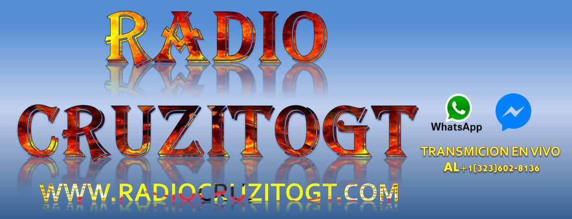 Radio Cruzito gt