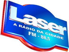 Rádio Laser FM de Mogi das Cruzes SP ao vivo