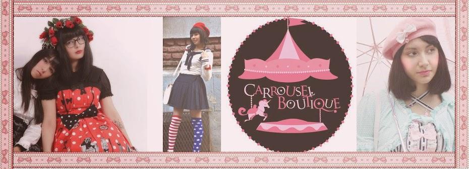 Carrousel Life
