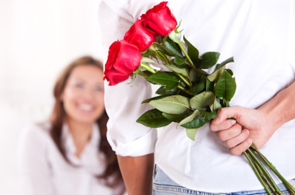 Top flowers to give a girl
