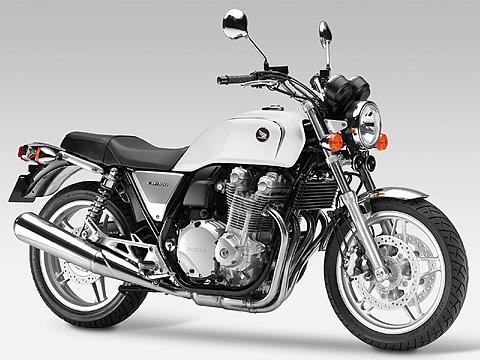 2013 Honda CB1100 Motorcycle Photos, 480x360 pixels