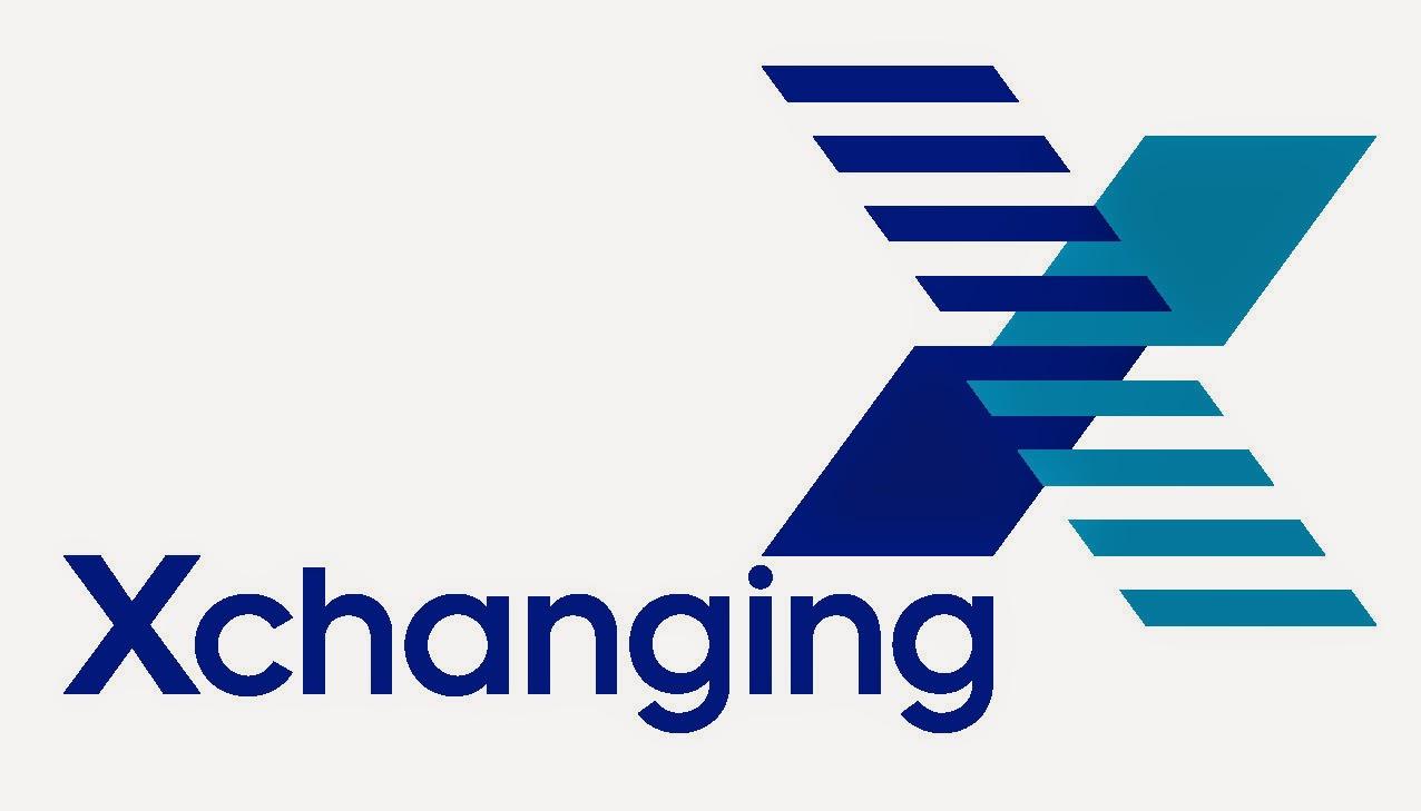 Xchanging-logo-april-walkin