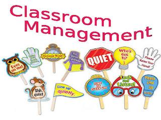 Pengelolaan Kelas dalam Pembelajaran