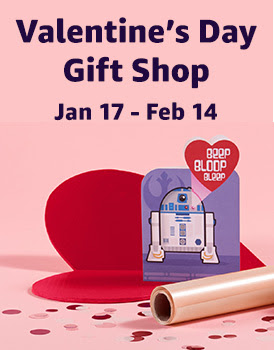 Find something for your Valentine!