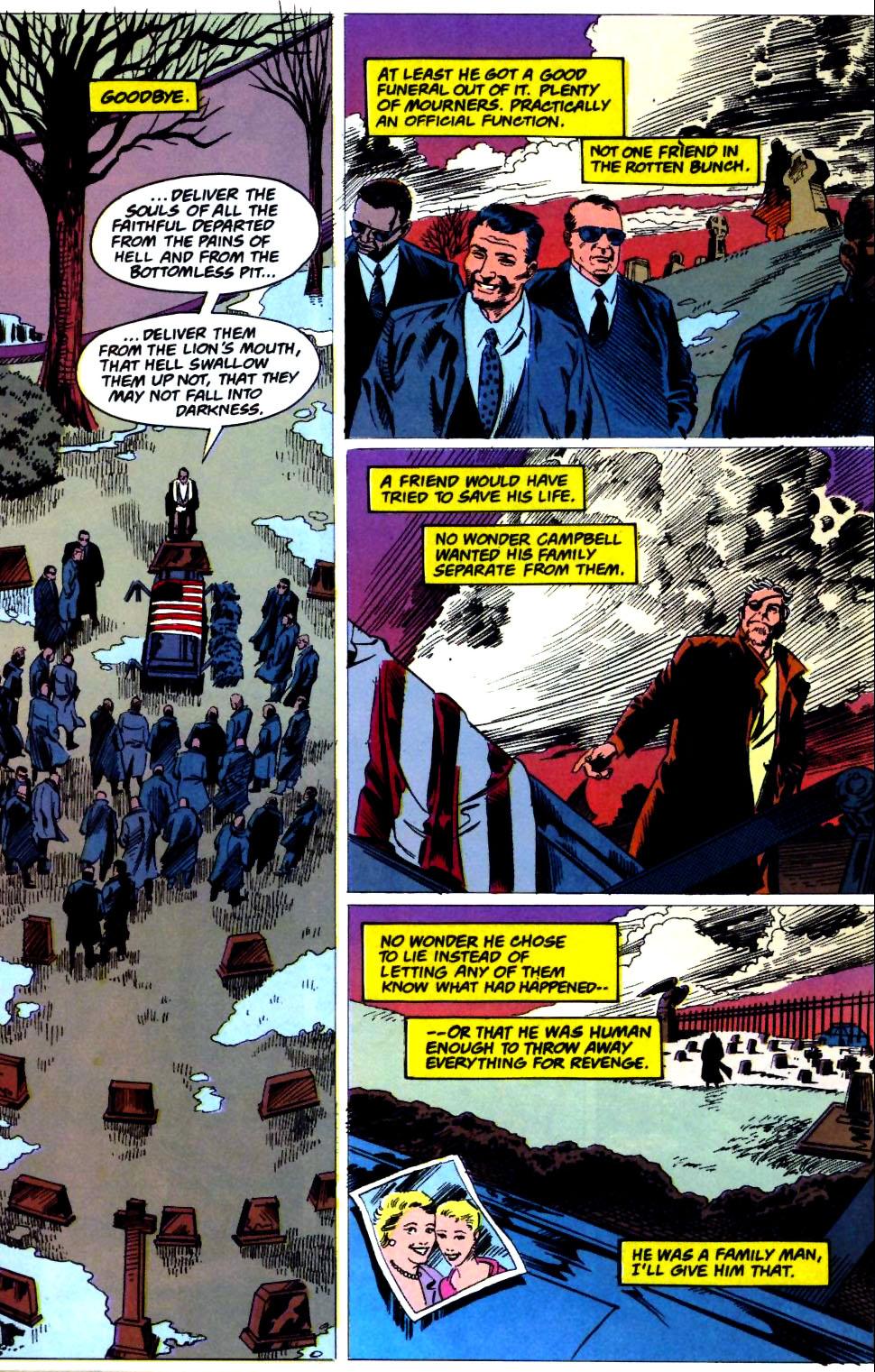 Deathstroke (1991) Issue #23 #28 - English 25
