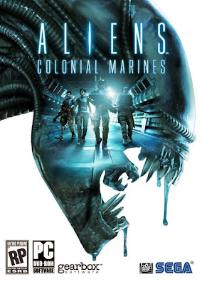 Aliens Colonial Marines PC Game