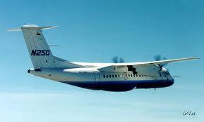 Pesawat N-250 - 7 Pesawat Buatan Indonesia Komersial dan Tempur - www.iniunik.web.id