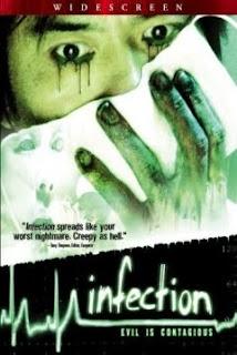 La Maldad (La Infección) (Infection) (Kansen) (2004) Español Latino