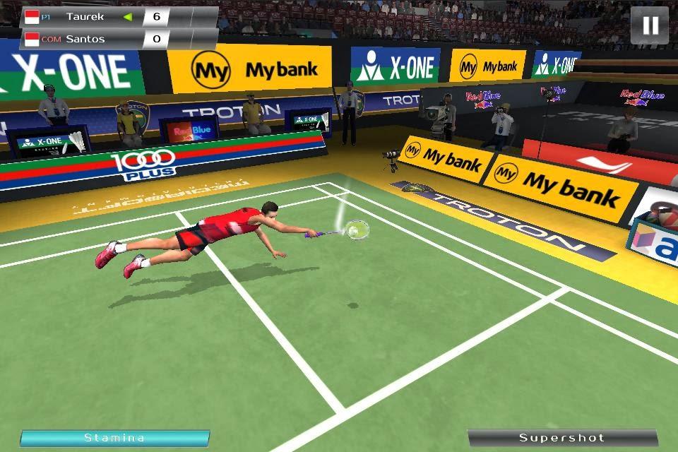 Badminton Jumping Smash Wallpaper hd Badminton Jump Smash Android