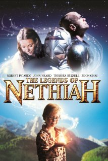 Download – The Legends of Nethiah – HDRip