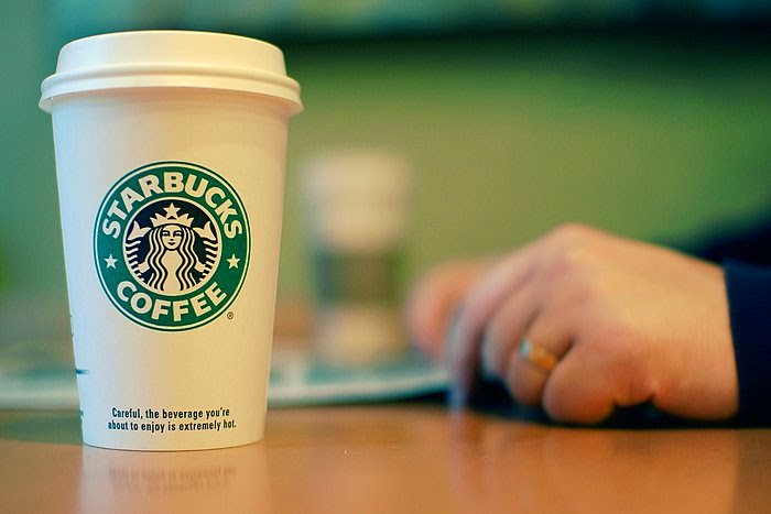 4 Solid Reasons to Avoid Starbucks