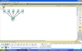membuat simulasi jaringan dengan cisco packet tracer
