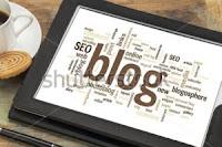 desain blog