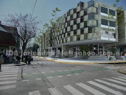 Proyecto Diseño 4 (FADU - UBA)