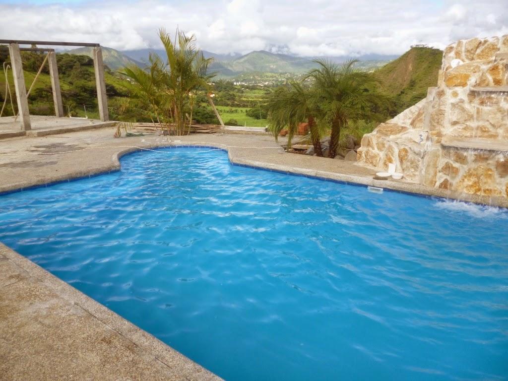 Secc piscinas construimos en todo el ecuador piscinas for Construccion de piscinas en ecuador