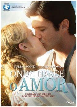 Filme Onde Nasce O Amor Dublado AVI DVDRip