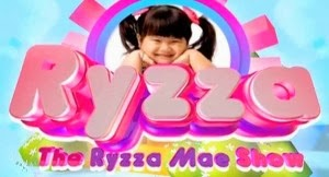 The Ryzza Mae Show