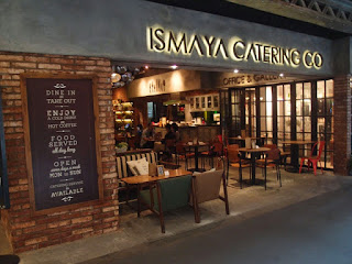 Lowongan Kerja Ismaya Restaurant