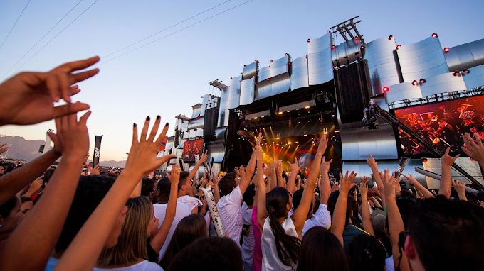 Summer 2015's 50 Must-See Music Festivals