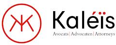 Le site du cabinet Kaléïs