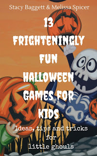 13 Frighteningly Fun Halloween Games For Kids