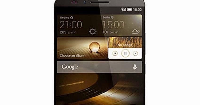 Spesifikasi Dan Harga Baru Huawei Ascend Mate 7 16GB