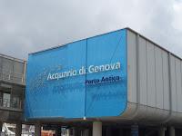 El Acuario de Génova es el acuario más grande de Italia y el segundo en la Unión Europea. Construído para el Expo 1992. El Acuario de Génova fue inaugurado el 15 de octubre de 1992, cuando se cumplieron 500 años del descubrimiento de América.