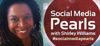 #socialmediapearls may24