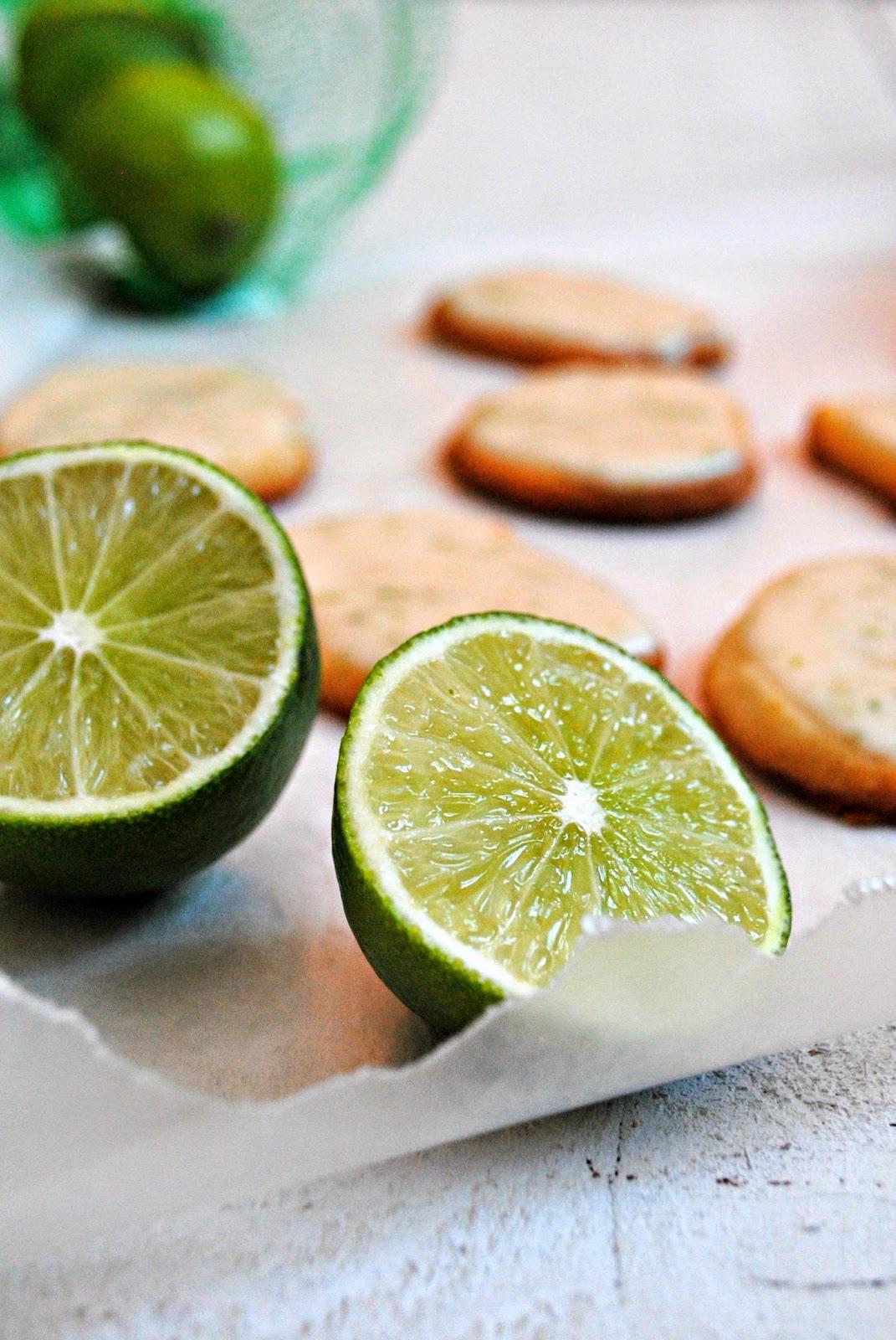 A Clove of Garlic, A Pinch of Salt: I'm Here! + Lime ...
