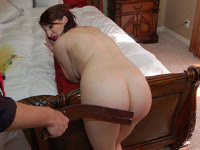 Spanking videos Firm Hand Spanking (M/f): Paid in Full