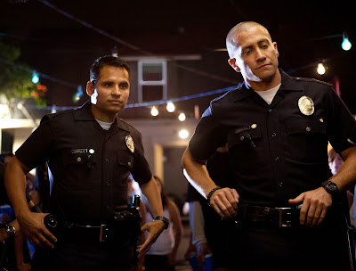 End of Watch, David Ayer