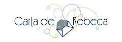 Subscríbete al Newsletter de Rebeca