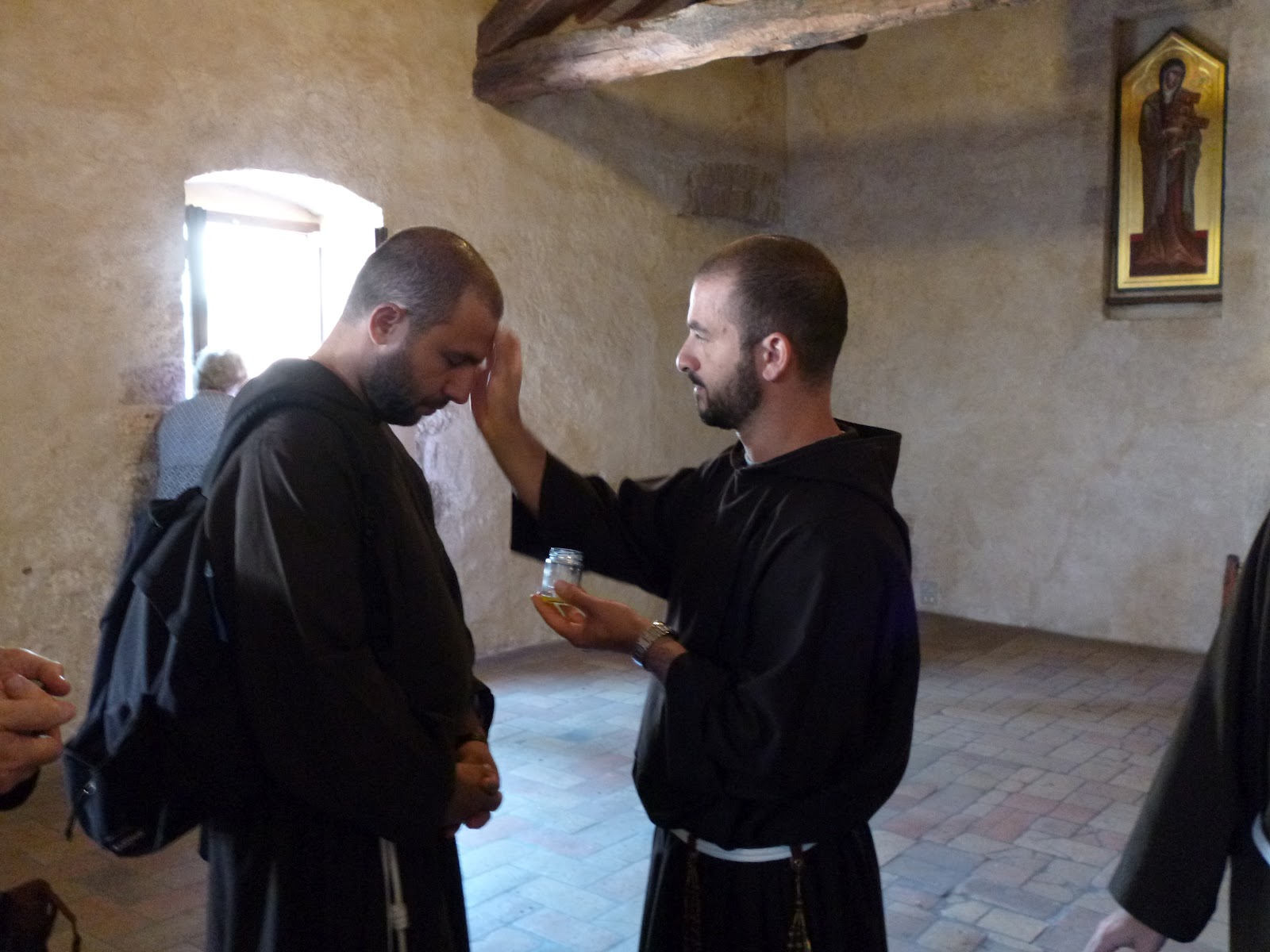 Capuchin Franciscan Vocations Ireland Reminder This Is