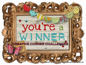 Creative Corner Challenge