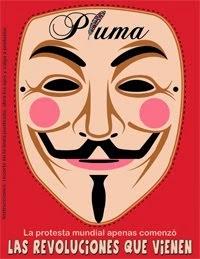 Revista Pluma #17