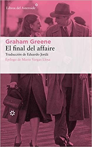 El final del affaire de Graham Greene