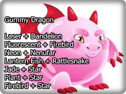 diente de león flosforesente pajaro de fuego neon nenufar dragon
