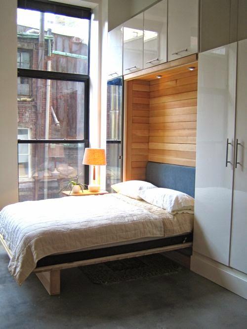 Villa Hov: Smarte l?sninger for sm? leiligheter