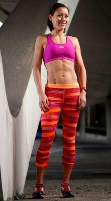 mallas deportivas mujer