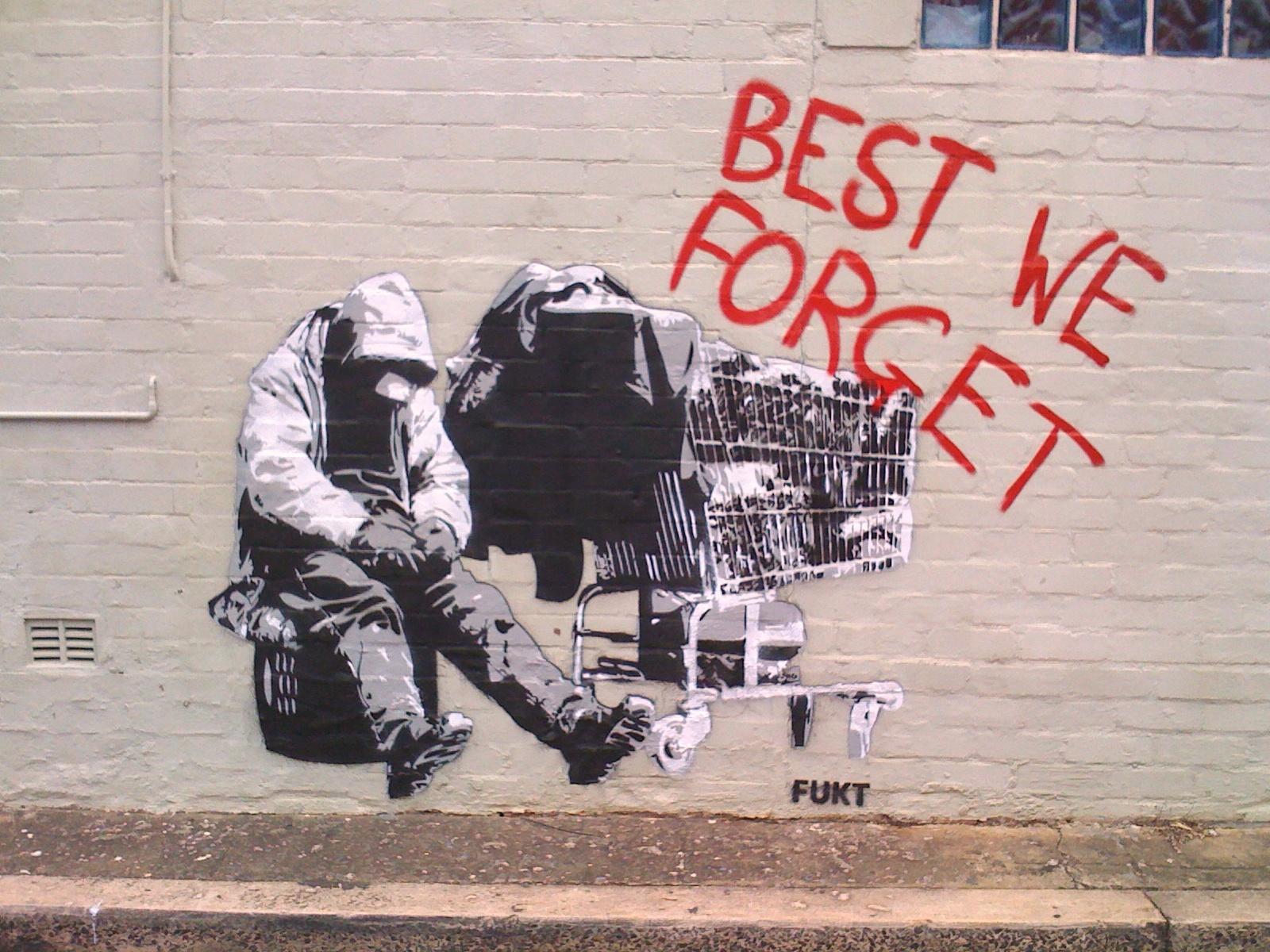 Banksy Sydney Restaurant