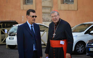 Pell and hitman