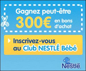 Jeu concours : Gagnez 300 euros de bons d'achat