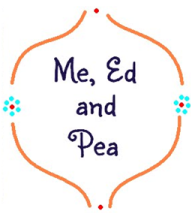 Me, Ed and Pea