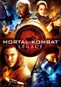 Mortal Kombat: Legacy Temporada 1