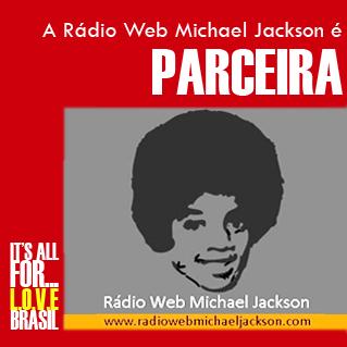 Rádio Web Michael Jackson