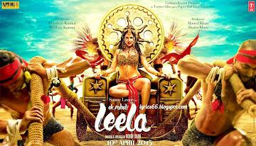 Ek Paheli Leela Hot Sunny Leone
