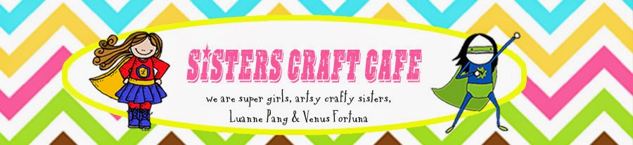 Sisters Craft Café