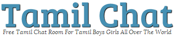 No1 Tamil Chat Room - The No.1 New Tamil Video Chat Room