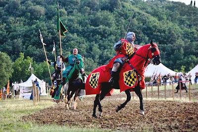 Monteriggioni Mediaeval Festival