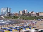 Mar del Plata,mi ciudad